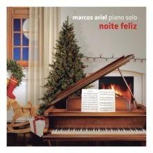 Cd Marcos Ariel Noite Feliz Piano Solo