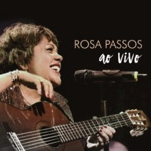 Cd Rosa Passos Ao Vivo