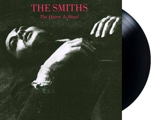Lp Vinil The Smiths The Queen Is Dead