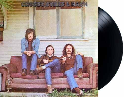 Lp Vinil Crosby Stills & Nash