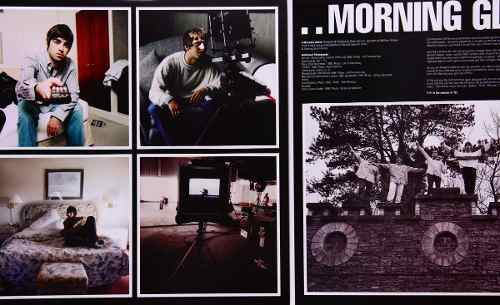 Lp Vinil Oasis Whats The Story Morning Glory