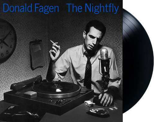 Lp Vinil Donald Fagen The Nightfly