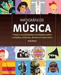 Livro Infográfico: Música