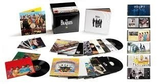 Lp Vinil Box Set The Beatles (Estereo)