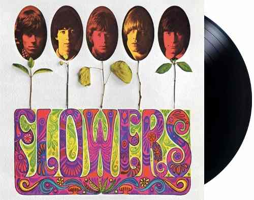 Lp Vinil The Rolling Stones Flowers Mono