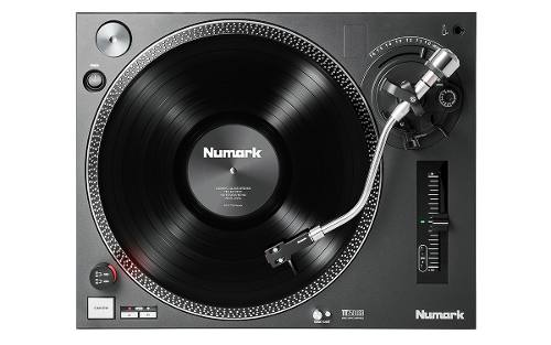 Toca-discos Pick-up Numark TT250USB