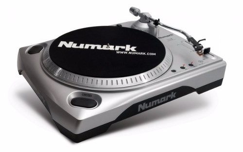 Toca-discos Pick-up Numark TTUSB1