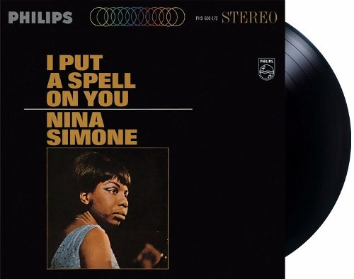 Lp Vinil Nina Simone I Put A Spell On You