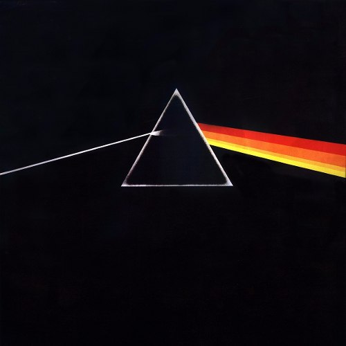 Cd Pink Floyd The Dark Side Of The Moon