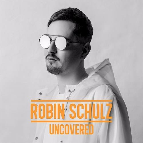 Cd Robin Schulz Uncovered