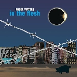 Cd Roger Waters In The Flesh