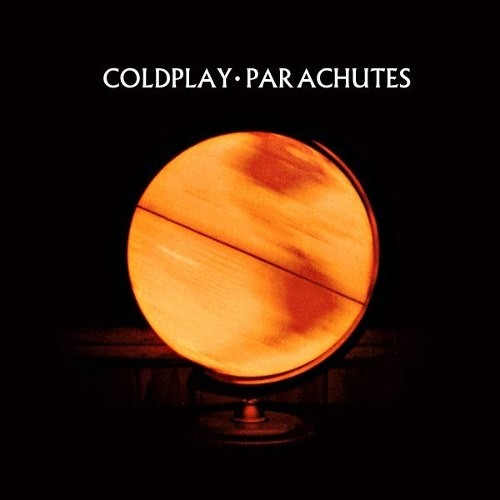 Cd Coldplay Parachutes