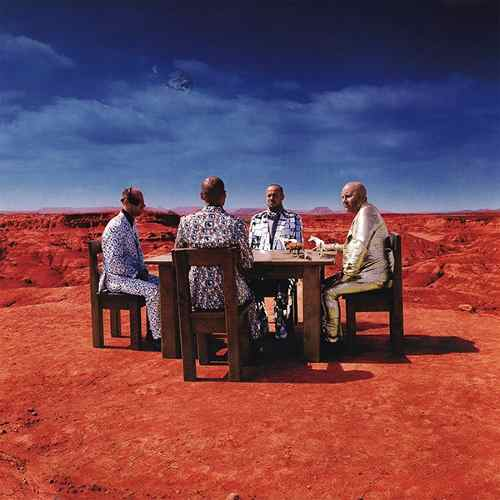 Cd Muse Black Holes And Revelations