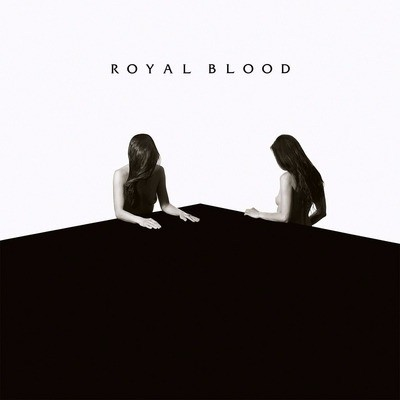 Cd Royal Blood How Did We Get So Dark?