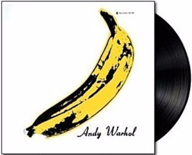 Lp Vinil The Velvet Underground Andy Warhol