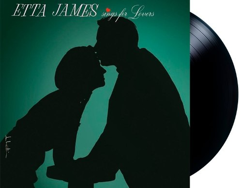 Lp Vinil Etta James Sings For Lovers