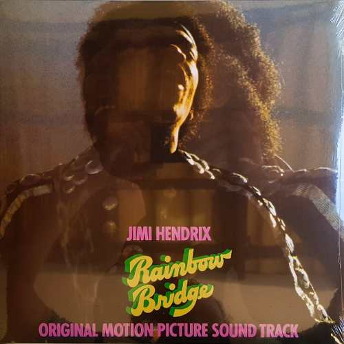 Lp Vinil Jimi Hendrix Rainbow Bridge