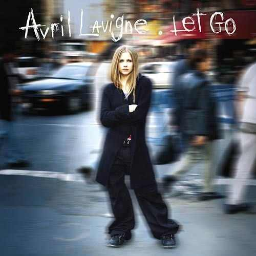 Lp Vinil Avril Lavigne Let Go