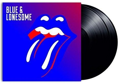 Lp Vinil The Rolling Stones Blue & Lonesome