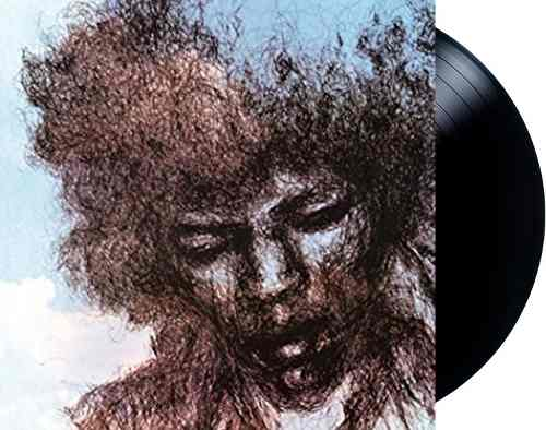 Lp Vinil Jimi Hendrix Cry Of Love