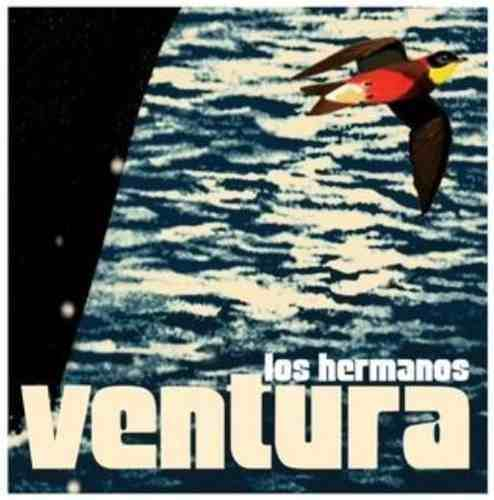 Cd Los Hermanos Ventura