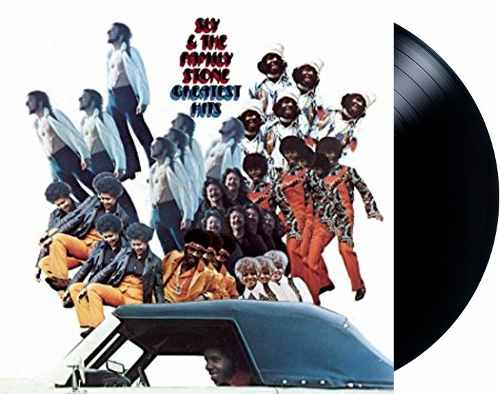 Lp Vinil Sly & The Family Stone Greatest Hits