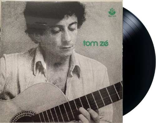 Lp Vinil Tom Zé 1970