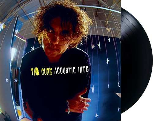 Lp Vinil The Cure Acoustic Hits