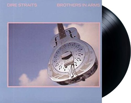 Lp Vinil Dire Straits Brothers In Arms