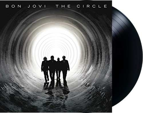 Lp Vinil Bon Jovi The Circle