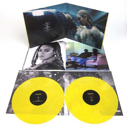 Lp Vinil Beyonce Lemonade