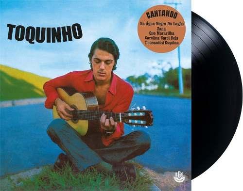 Lp Vinil Toquinho 1970