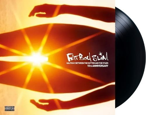 Lp Vinil Fatboy Slim Halfway Between The Gutter And The Star