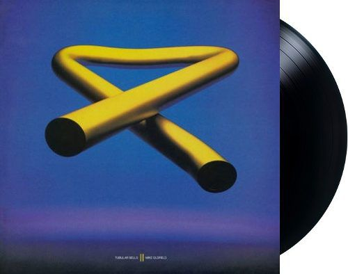Lp Vinil Mike Oldfield Tubular Bells II