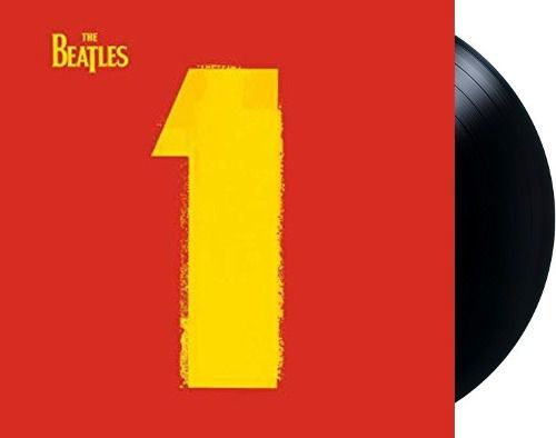 Lp Vinil The Beatles #1 Number One