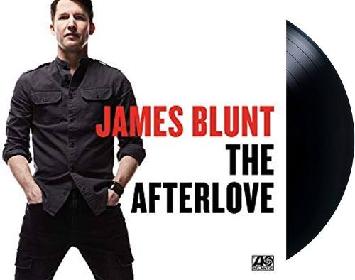 Lp Vinil James Blunt The Afterlove