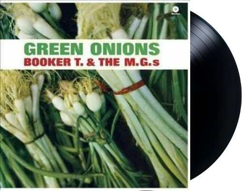 Lp Vinil Booker T & The Mgs Green Onions