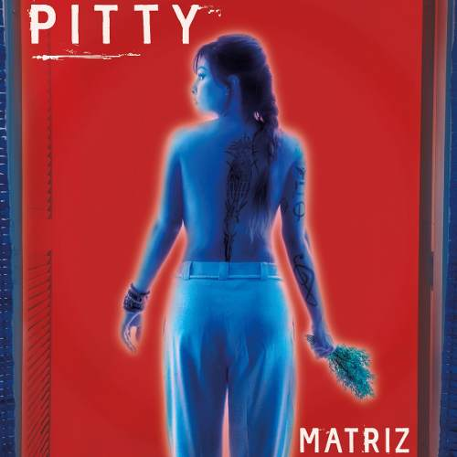 Lp Vinil Pitty Matriz