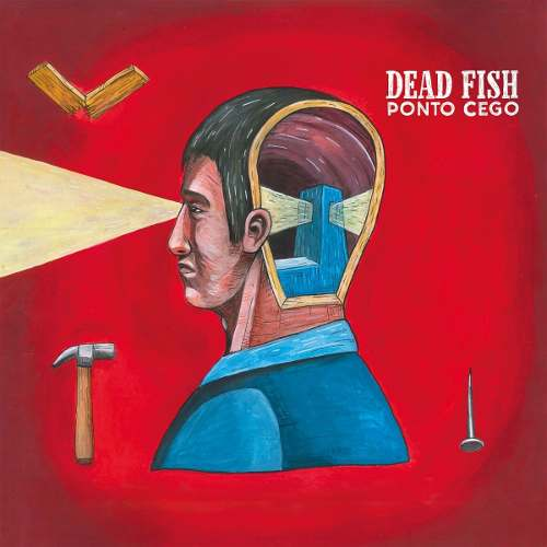 Cd Dead Fish Ponto Cego