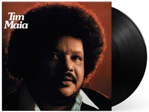 Lp Vinil Tim Maia 1977