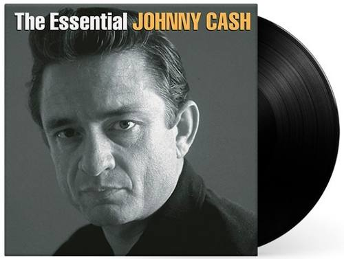Lp Vinil Johnny Cash The Essential