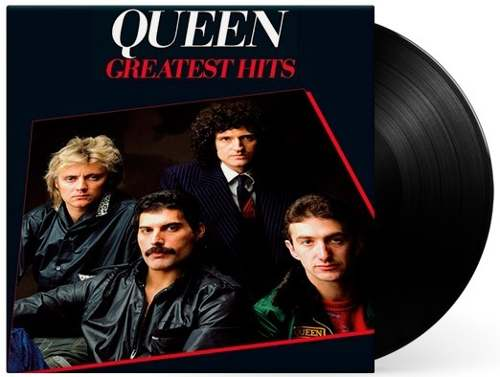 Lp Vinil Queen Greatest Hits