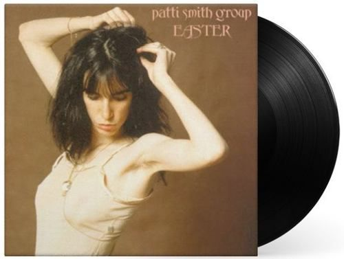 Lp Vinil Patti Smith Group Easter