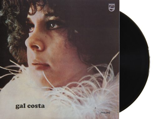 Lp Vinil Gal Costa 1968