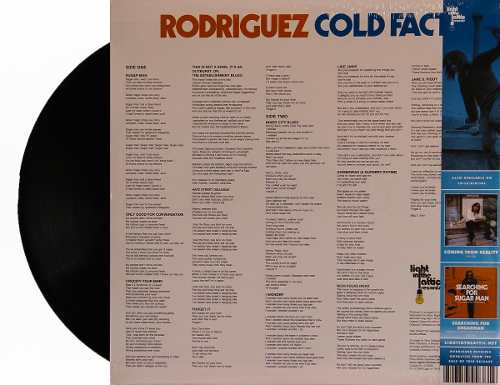 Lp Rodriguez Cold Fact
