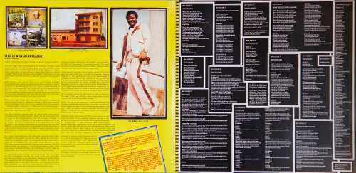 Lp Vinil Who Is William Onyeabor?