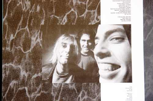 Lp Vinil Nirvana Nevermind