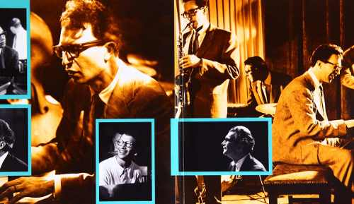 Lp Vinil Dave Brubeck Quartet Time Out & Time Further Out