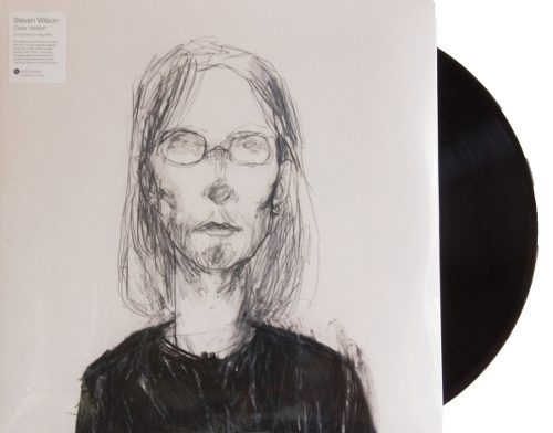 Lp Vinil Steven Wilson Cover Version