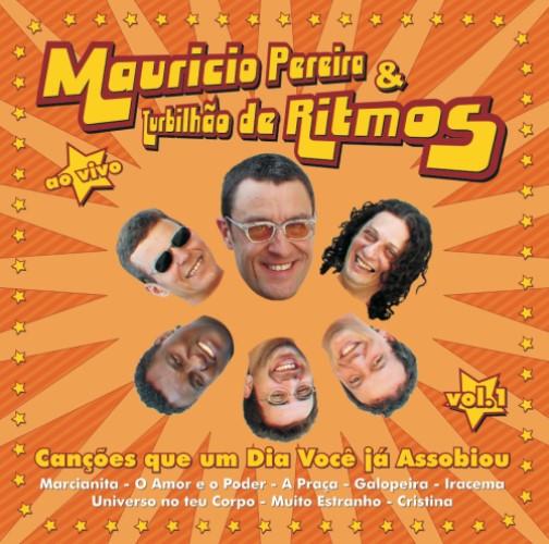 Cd Maurício Pereira Canções Que Um Dia Você Já Assobiou